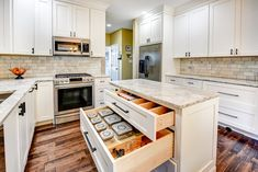 Gregory's Court — Sticks 2 Stones Design :: Custom Cabinetry in Knoxville Tennessee Custom Kitchen Cabinets, Kitchen Cabinets In Bathroom, Custom Cabinetry, Kitchen Countertops, Kitchen Remodeling, Remodeling Ideas, Small Kitchen Redo, Kitchen Trends, Cabinet Makers
