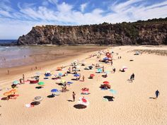 How to road trip on the Alentejo Coast, Portugal