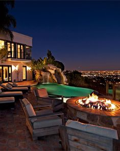 @styleestate Lux LA Living #styleestate