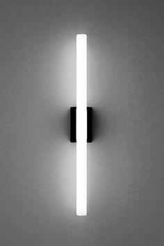 Prandina   wall light   Find the best lighting inspirations for your home design ideas here: http://goo.gl/Zbca6Z #fixtures