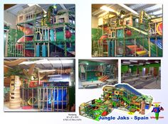 FEC Development  Family Entertainment Center  #FEC #Development #Iplayco #playground #business #plan #design #turnkey #financing # operations