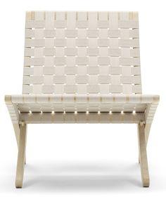 Carl Hansen & Son MG 501 | Cuba Chair | mintroom.de #Carl Hansen & Son #mintroom #sessel #carl hansen & son #morten gottler