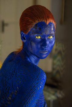 Days Of Future Past Update: Production Photos