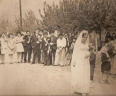 Nunta la romani Vintage Photos, Old Photos