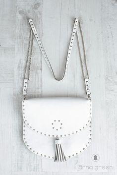"сумка ""харлей"" Anna Green"