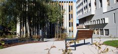 Stadtmobiliar, public design, Bänke, Tische, Sitzbänke, Hockerbänke, Seating & tables, Rundbänke