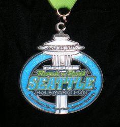 Seattle Rock n' Roll 2011