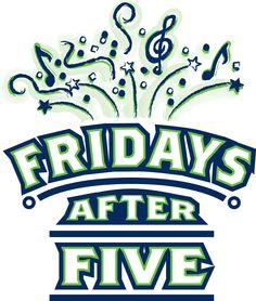 Fridays After Five - nTelos Wireless Pavilion - Live Music in Charlottesville, VA