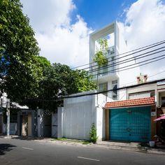 Caleidoscópio / Cong Sinh Architects