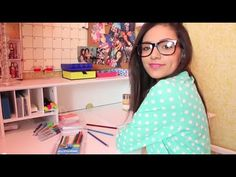 Bethany Mota Diy Decorations Easy Ways To E Up Your Room Desk Makeoverdesk