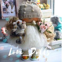 По вопросам покупки в личку или Инстограм #Lori_Dolls