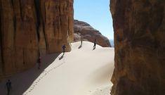 #Sinai desert Solitude, Serenity, Egypt, Deserts, Places, Postres, Dessert, Lugares, Plated Desserts