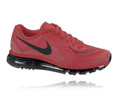 Nike Air Max 2014 (Atomic Red) Sneaker Freaker
