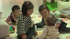 Ki Tae Young toma el reto de cuidar de los hijos de Lee Dong Gook