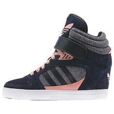 Women's adidas Originals Lifestyle Shoes AMBERLIGHT UP SHOES