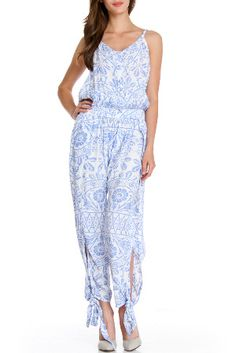 Maurie & Eve Spectator Jumpsuit in Folk