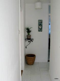St Ives apartment rental - Hall