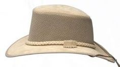 f65c5bde74a06 Head  N Home - Breeze Latte SolAir Breathable Shade Hat - Size Large at  Amazon Men s Clothing store  Other Products