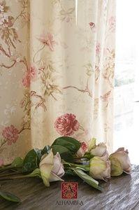 Závesy ALHAMBRA Balmoral Curtains, Shower, Prints, Home Decor, Environment, Rain Shower Heads, Blinds, Decoration Home, Room Decor