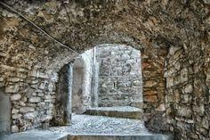Borghetto San Nicolò Frazione di Bordighera (IM)