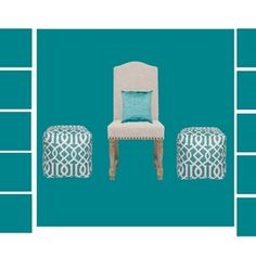 "Start with a great color...""tuscan teal"",  Benjamin Moore, tuscan teal #2056-10"