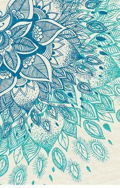 Lovely Acrylic Box by Cute Wallpaper Backgrounds, Cute Wallpapers, Mandala Wallpapers, Framed Art Prints, Canvas Prints, Mandala Drawing, Doodle Art, Design Art, Illustration Art