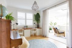 Renovations, New Builds and Interiors on the Northern Beaches of Sydney — Heliconia Boutique Interior, A Boutique, Front Door Colors, Hamptons House, Home Studio, New Builds, Beautiful Space, Home Projects, Interior Styling