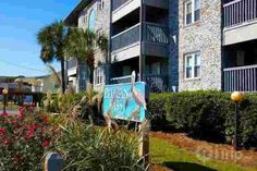 Vacation right by Myrtle Beach at Pelican Pass in Surfside Beach, SC for only $499 or LESS  for a WEEK! Visit www.sonlightvacations.com for availability.