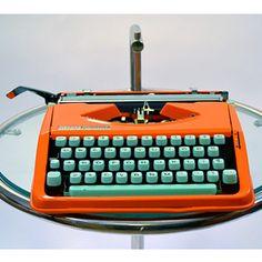 {Custom Hermes Rocket Orange now featured on Fab}