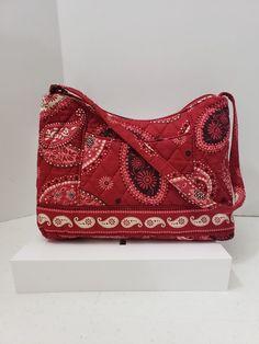 a5138fcf432b Vera Bradley Molly satchel Mesa Red  fashion  clothing  shoes  accessories   womensbagshandbags
