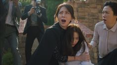 Yoo Jin's sophisticated façade is beginning to crack, as she is forced to deal with An Na gaining media attention and Park Kwan Soo's aggression. I perk up every time Yoo Jin speaks – her words are piercing and her intentions complex.