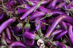 https://flic.kr/p/49QVh8 | eggplants