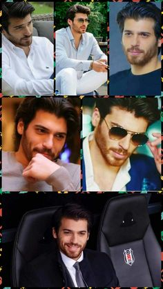 Turkish Men, Turkish Actors, Hottest Male Celebrities, Gorgeous Men, Beautiful, Hair And Beard Styles, Leonardo Dicaprio, Latest Pics, Bearded Men