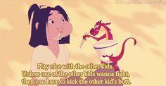 Bonus: Schoolyard Justice | 14 Subjects Disney Taught You Better Than School Did