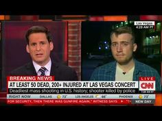 Las Vegas Survivor Says Ordeal Turned Him from Agnostic to Believer in God Pre Tribulation Rapture, Las Vegas Concerts, Online Church, Grace Christian, Movie Talk, Killed By Police, Pray Without Ceasing, Inspirational Movies, School Shootings