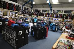 Gloucester Golf Superstore