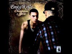Emis Killa feat Entics - Champagne e Spine