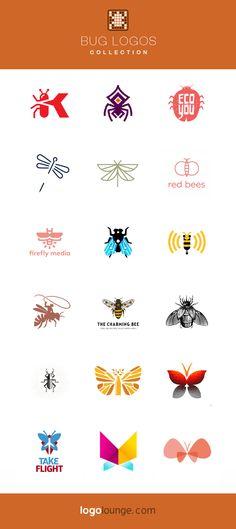 Logo Collection: Bug