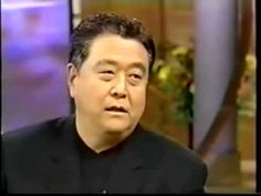 Robert Kiyosaki on Oprah   Why People Should Join A Network Marketing Co...