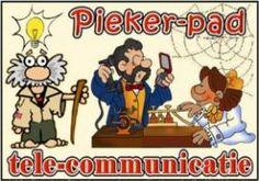 Pieker-pad Tele-communicatie :: pieker-pad-telecommunicatie.yurls.net