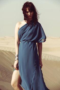 Desert shoot by Alexander Thorsen