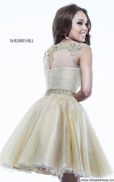 Sherri Hill 32007 by Sherri Hill