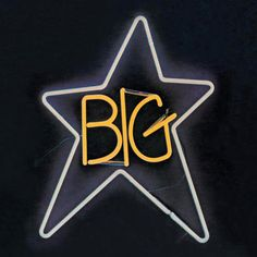 Big Star #1 Record on 180g LP Big Star's legacy has long outlasted its short tenure as a band. Led by ex-Box Tops singer Alex Chilton and including Chris Bell (vocals, guitar), Andy Hummel (bass) and