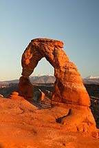 Arches National Park Moab UT