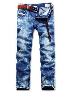 Fashion Diesel Mens Jeans