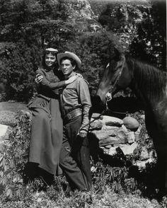 Gun Fury (1953)