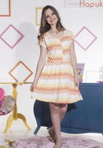 Modelos e Promoções: Pitanga Rosa Moda Evangélica
