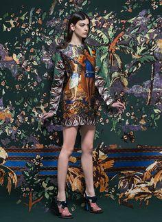 More color - more fashion!