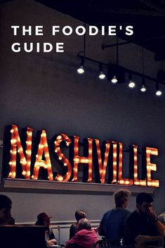 The foodie's guide to Nashville, Tennessee. The best restaurants in Nashville. Nashville Restaurants Best, Nashville Food, Nashville Vacation, Tennessee Vacation, Nashville Tennessee, Florida Vacation, East Tennessee, Nashville Quotes, Nashville Attractions