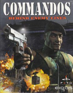 Commandos: Behind Enemy Lines (1998)
